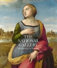 The National Gallery: Masterpieces of Painting Cover Image