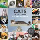 Cats on Instagram 2019 Wall Calendar Cover Image