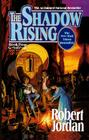 Shadow Rising (Wheel of Time #4) Cover Image