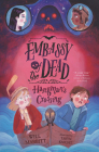 Embassy of the Dead: Hangman's Crossing Cover Image