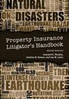 Property Insurance Litigator's Handbook Cover Image