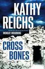 Cross Bones (A Temperance Brennan Novel) Cover Image