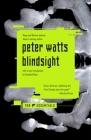 Blindsight (Firefall #1) Cover Image