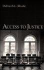 Access to Justice Cover Image