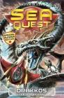 Sea Quest: Drakkos the Ocean King: Special 3 Cover Image