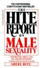 Hite Report on Male Sexuality Cover Image