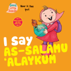 I Say As-Salamu 'Alaykum Cover Image