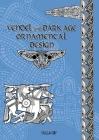 Vendel and Dark Age Ornamental Design Cover Image