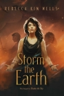 Storm the Earth (The Shatter the Sky Duology) Cover Image