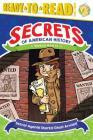 Secret Agents! Sharks! Ghost Armies!: World War II (Secrets of American History) Cover Image