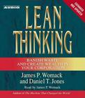 Lean Thinking: Banish Waste and Create Wealth in Your Corporation, 2nd Ed Cover Image
