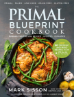 The Primal Blueprint Cookbook Cover Image