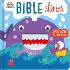 Bible Stories Cover Image