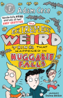 The Extremely Weird Thing That Happened in Huggabie Falls Cover Image