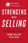 Strengths Based Selling Cover Image
