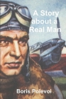 A Story about a Real Man Cover Image