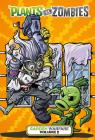 Plants vs. Zombies: Garden Warfare Volume 2 Cover Image