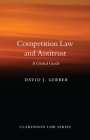 Competition Law and Antitrust Cover Image