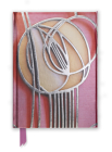 Mackintosh: Rose Motif (Foiled Journal) (Flame Tree Notebooks #19) Cover Image