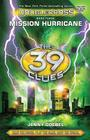 Mission Hurricane (The 39 Clues: Doublecross, Book 3) Cover Image