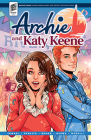 Archie & Katy Keene Cover Image