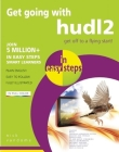 Get Going with Hudl2 in Easy Steps Cover Image