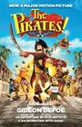 The Pirates! Band of Misfits (Movie Tie-In Edition): An Adventure with Scientists & an Adventure with Ahab Cover Image