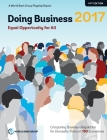 Doing Business 2017: Equal Opportunity for All Cover Image