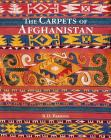 Carpets of Afghanistan Cover Image