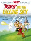 Asterix and The Falling Sky Cover Image