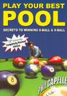 Play Your Best Pool Cover Image