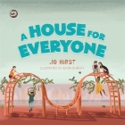 A House for Everyone: A Story to Help Children Learn about Gender Identity and Gender Expression Cover Image