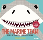 The Marine Team (Mibo(r)) Cover Image