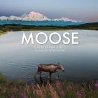 Moose Calendar 2021: 16 Month Calendar Cover Image