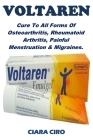 Voltaren Cover Image