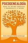 Psicogenealogia Cover Image