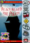 The Mystery of Blackbeard the Pirate (Real Kids! Real Places! #3) Cover Image