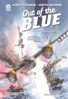 Out of the Blue: The Complete Series Hc Cover Image