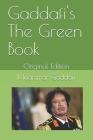 Gaddafi's The Green Book: Original Edition Cover Image