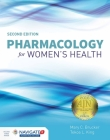 Pharmacology for Women's Health Cover Image