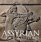 Assyrian Palace Sculptures Cover Image