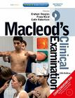 MacLeod's Clinical Examination [With DVD and Access Code] Cover Image