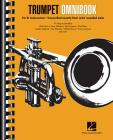 Trumpet Omnibook: For B-Flat Instruments Transcribed Exactly from Artist Recorded Solos Cover Image