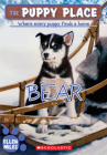 The Bear (The Puppy Place #14) Cover Image
