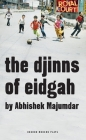 The Djinns of Eidgah (Oberon Modern Plays) Cover Image