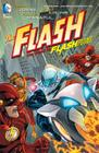 The Flash Vol. 2: The Road to Flashpoint Cover Image