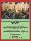 In Dulci Jubilo: Instrumental Solo with Piano Accompaniment Cover Image