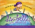 Isabella: Girl on the Go Cover Image