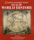 National Geographic Atlas Of World History (Direct Mail Edition) Cover Image