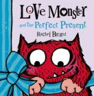 Love Monster and the Perfect Present Cover Image
